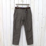 THE NORTH FACE PURPLE LABEL『Jazz Nep Mountain Pants With Belt』(Brown)