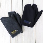 "CORONA『HAND MADE""CASHMERE GLOVE""by LUCY TAYLOR』"