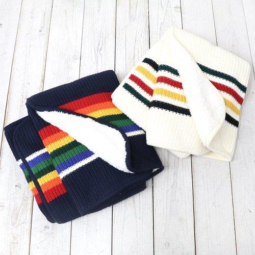 『Sherpa Stroller Blanket』