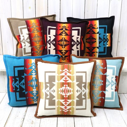 『Chief Joseph Pillows』