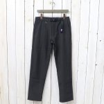 THE NORTH FACE PURPLE LABEL『Polyester Tropical Quilting Pants』(Charcoal)