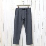 THE NORTH FACE PURPLE LABEL『Polyester Tropical Quilting Pants』(Light Gray)