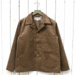 【会員様限定SALE】ENGINEERED GARMENTS WORKADAY『Utility Jacket-14W Corduroy』