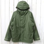 "ANATOMICA×Rocky Mountain Featherbed ""GRAND TETON""『CWP 2』"