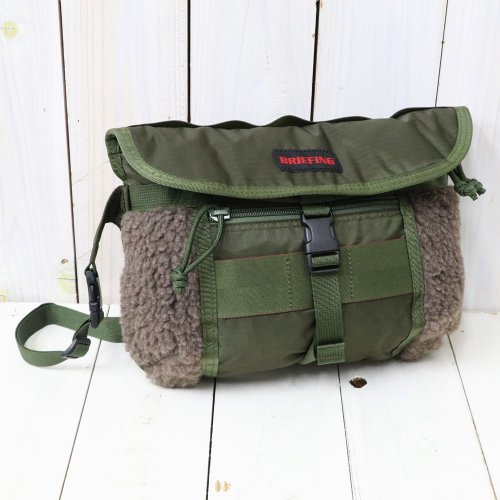 『COLD WEATHER FLAP POD』(OLIVE)