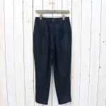 CURLY『ADVANCE EZ TROUSERS』(NAVY)