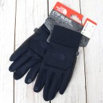 THE NORTH FACE『Etip Glove』(アーバンネイビーヘザー)
