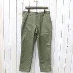 CORONA『UTILITY SLACKS』(LIGHT OD)