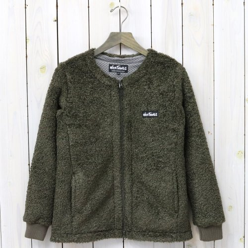 『NO COLLAR JACKET』(MOSS)