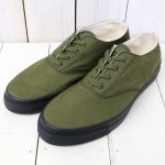 ANATOMICA『WAKOUWA DECK SHOES LOW』(OLIVE)
