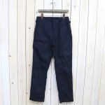 ENGINEERED GARMENTS『Ground Pant-Cotton Ripstop』(Dk.Navy)