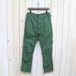 ENGINEERED GARMENTS『Ground Pant-Cotton Ripstop』(Lt.Olive)