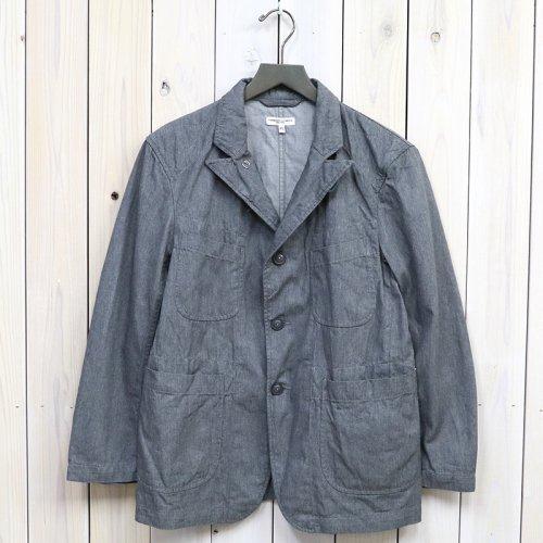 『Bedford Jacket-7.5oz Twill』(Dk.H.Grey)