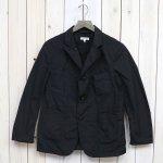 Engineered Garments・sassafras・nanamica・the North Face
