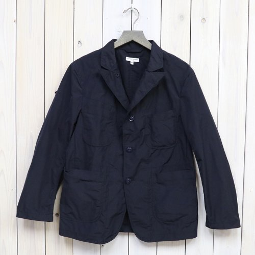 『Bedford Jacket-Memory Polyester』(Dk.Navy)