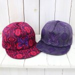 Needles『Trucker Cap-Poly Jacquard/Geometric』
