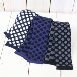 ENGINEERED GARMENTS『Neck Tie-Polka Dot Check』