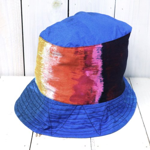 『Bucket Hat-Sunset Burst』