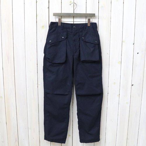 『Norwegian Pant-Cotton Ripstop』(Dk.Navy)