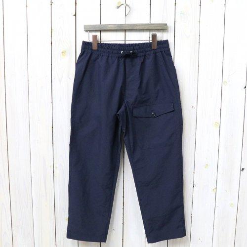 『Easy Pants』(Navy)