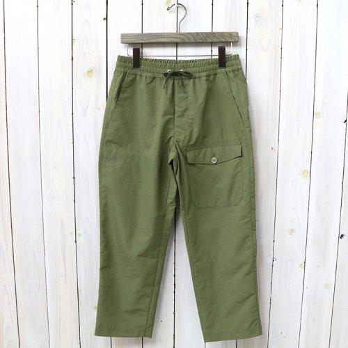 『Easy Pants』(Light Khaki)