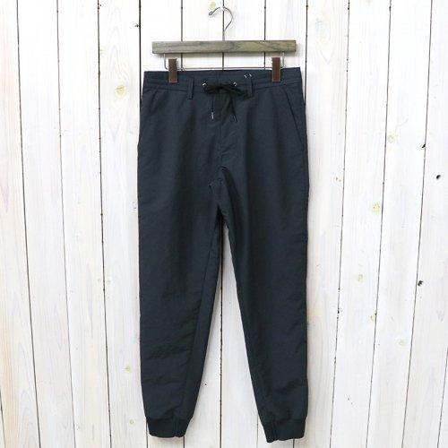 『Jog Pants』(Charcoal)