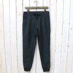 nanamica『Jog Pants』(Charcoal)