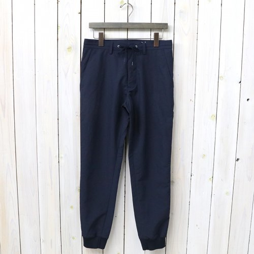 『Jog Pants』(Navy)