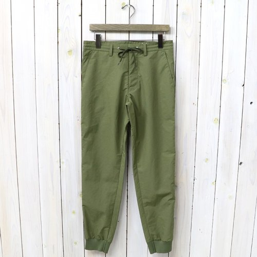 『Jog Pants』(Light Khaki)