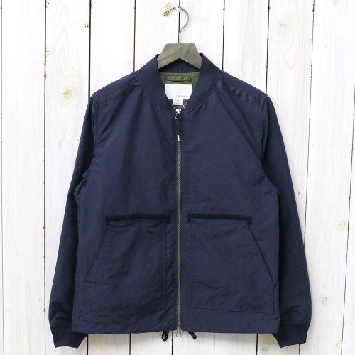 『Dock Jacket』(Navy)