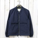 nanamica『Dock Jacket』(Navy)