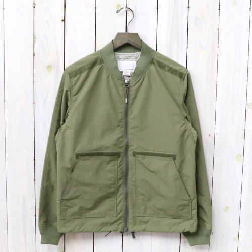 『Dock Jacket』(Light Khaki)