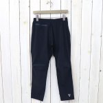 SOUTH2 WEST8『1P Cycle Pant-N/Pu Taffeta』(Navy)