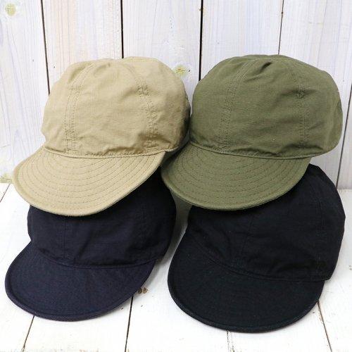 DECHO『FATIGUE CAP』