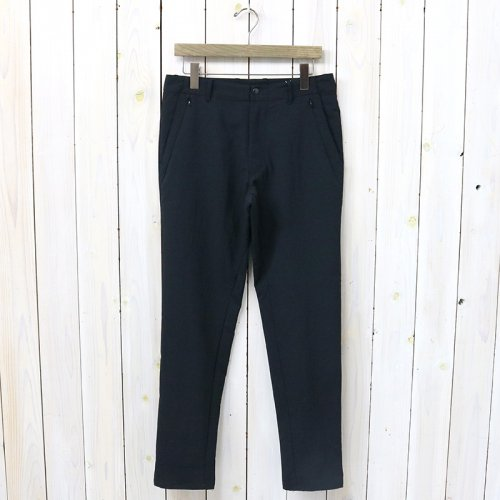 『ALPHADRY Pants』(Black)