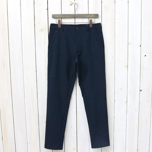 『ALPHADRY Pants』(Navy)