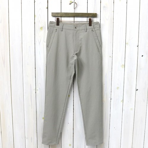 『ALPHADRY Pants』(Taupe)