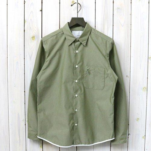 『Wind Shirt』(Khaki)