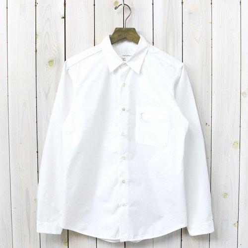 『Wind Shirt』(White)