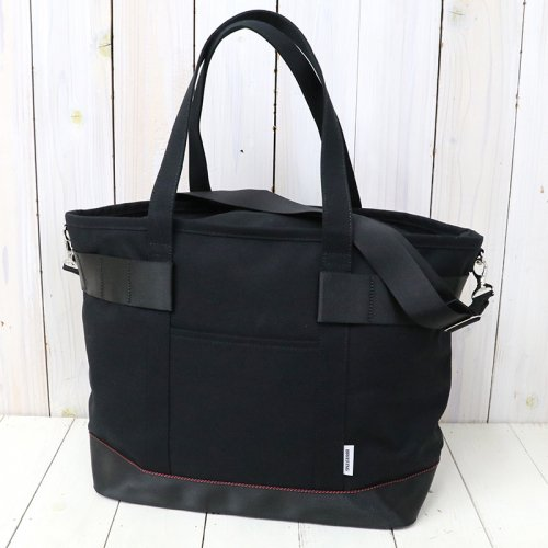 BRIEFING『EASEL CANVAS TOTE L』(BLACK...