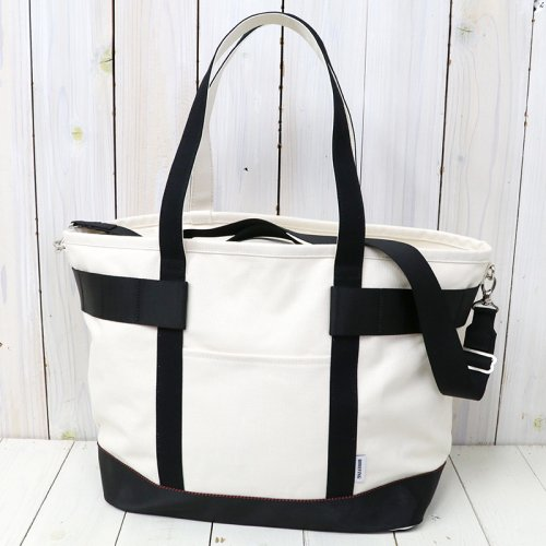 BRIEFING『EASEL CANVAS TOTE L』(NATUR...