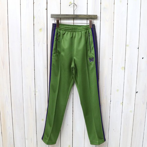 『Narrow Track Pant-Poly Smooth』(Lt.Green)