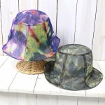 SOUTH2 WEST8『Reversible Tulip Hat-Poly Mesh』
