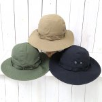 SOUTH2 WEST8『Jungle Hat-Wax Coating』