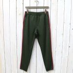 SOUTH2 WEST8『Trainer Pant-Poly Smooth』(Green)