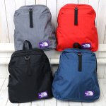 THE NORTH FACE PURPLE LABEL『Book Rac Pack L』
