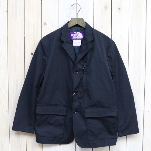 『65/35 Berkeley Jacket』(Dark Navy)