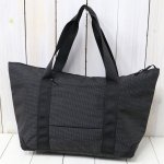 BAGJACK『Basic tote molle』(Gray)
