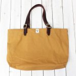 SOUTH2 WEST8『Sunforger Canal Park Tote-Classic』(Suntan)