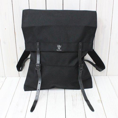 『Balistic Nylon Trek Pack』(Black)